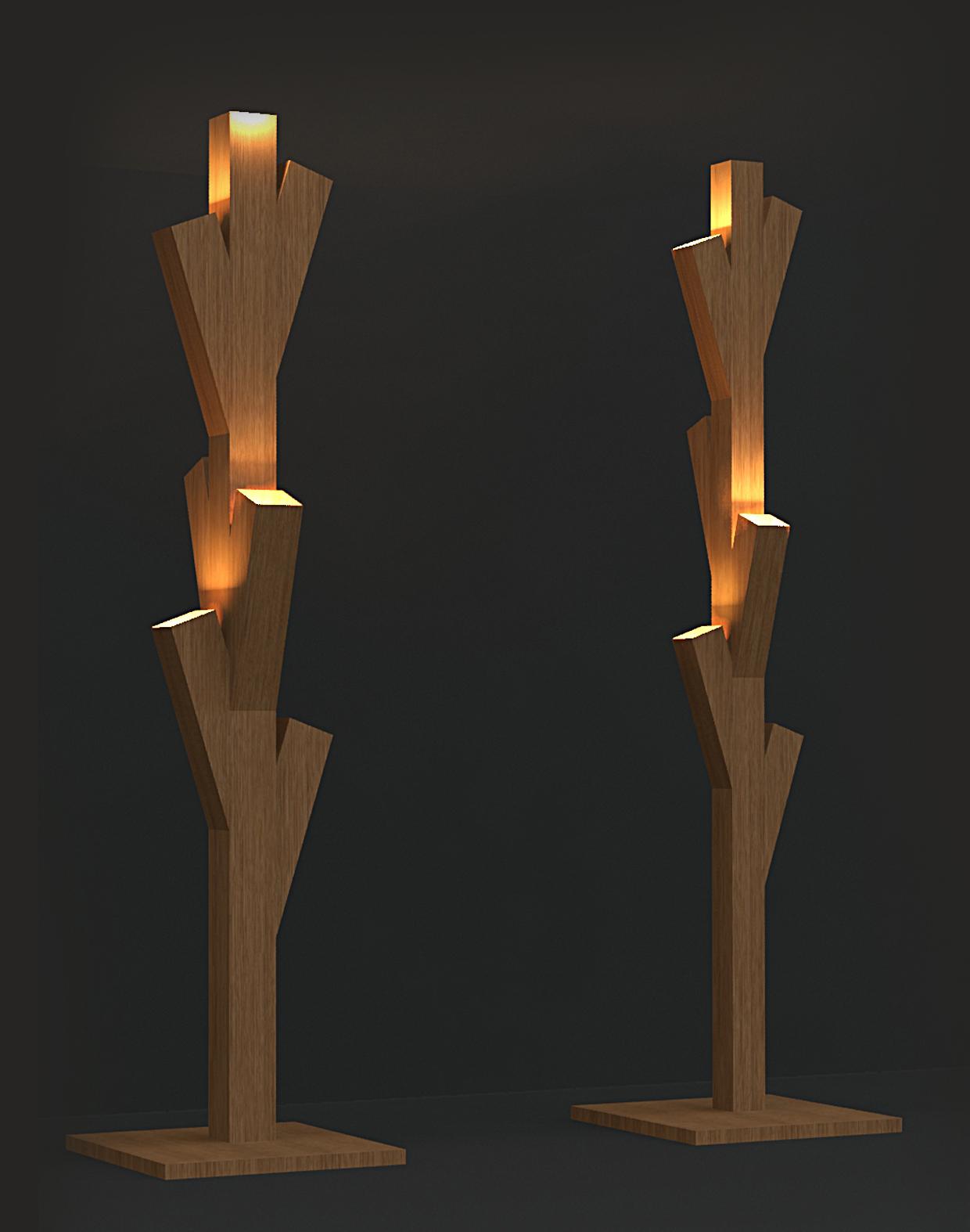 BUDAK light